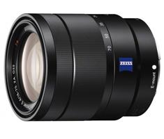 Sony SEL 24-70mm F/4.0 ZEISS OSS-0
