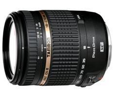 Tamron 18-270MM F/3.5-6.3 Di II PZD Nikon