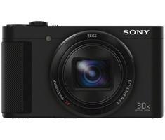 Sony Cybershot DSC-HX90 zwart