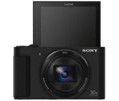 Sony Cybershot DSC-HX90V zwart-3090