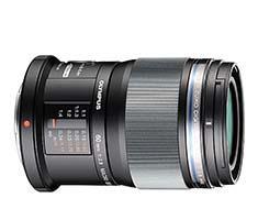 Olympus MFT 60mm F/2.8 ED Macro M.Zuiko Digital