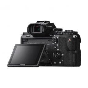 Sony A7 II + SEL 28-70mm OSS-3370
