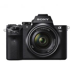 Sony A7 II + SEL 28-70mm OSS-0