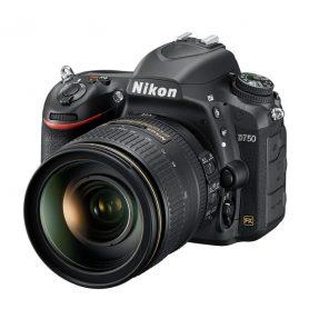 Nikon D750 + AF-S 24-120mm F/4.0G ED VR