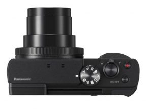 Panasonic DMC-TZ90 zwart