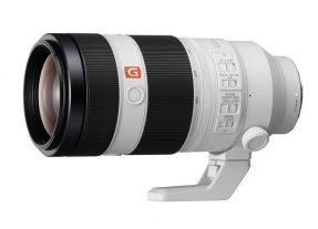 Sony FE 100-400mm GM F/4.5-5.6 OSS-0