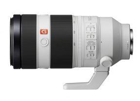 Sony FE 100-400mm GM F/4.5-5.6 OSS-4801