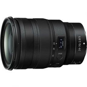 Nikon Z 24-70mm F/2.8 S-line Nikkor