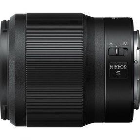 Nikon Z 50mm F/1.8 S-line Nikkor