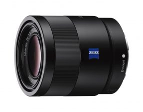 Sony FE 55mm F/1.8 ZEISS Sonnar T* -5554