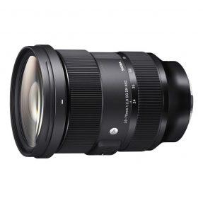 Sigma 24-70mm F/2.8 DG DN Art Sony FE-mount