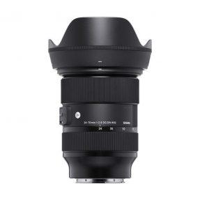 Sigma 24-70mm F/2.8 DG DN Art Sony FE-mount-6268