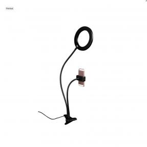 Dörr SLR-16 Bicolor Selfie Ring Light