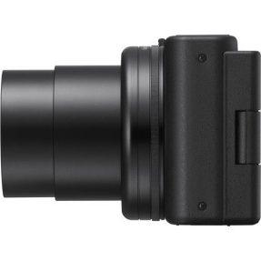 Sony vlog camera ZV1 + GP-VPT2BT bluetooth vlogging grip-6335
