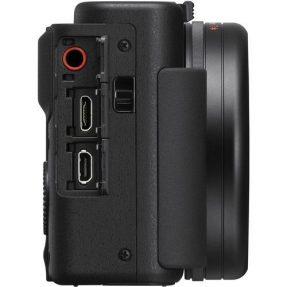 Sony vlog camera ZV1 + GP-VPT2BT bluetooth vlogging grip-6338