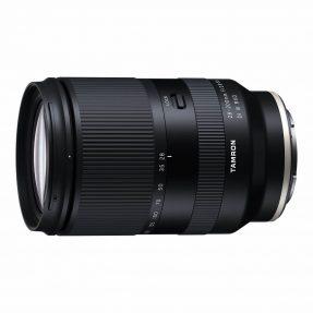 Tamron 28-200mm F/2.8-5.6 Di III RXD Sony FE