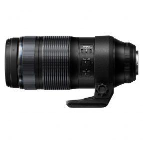 Olympus M.Zuiko Digital ED 100-400mm f/5.0-6.3 IS