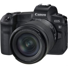 Canon EOS RP + RF 24-105mm F/4.0-7.1 IS STM