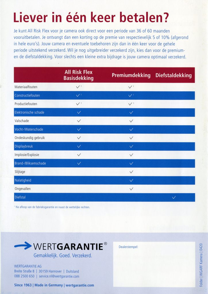 Wertgarantie 04