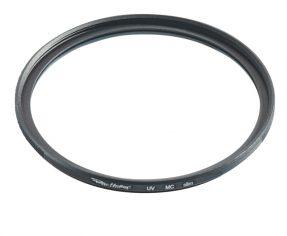 Peter Hadley UV-filter 49mm