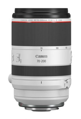 Canon RF 2.8 70-200mm L IS USM