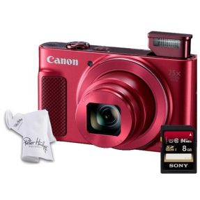Canon PowerShot SX620 HS rood Special Edition
