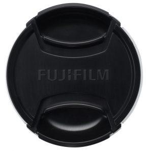 Fujifilm FUJINON XF 35mm F2 R WR zilver