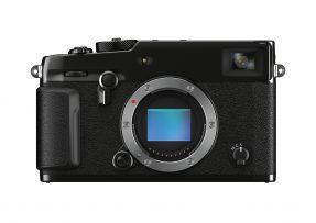 Fujifilm X-Pro3 body Titan zwart