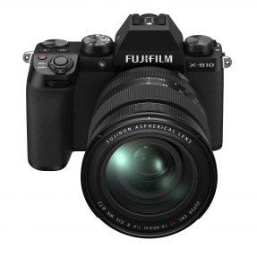 FUJIFILM X-S10 + XF 16-80MM