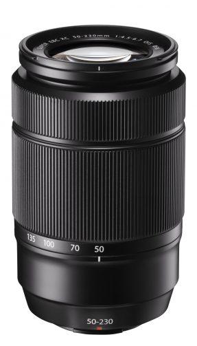 Fujifilm FUJINON XC 50-230mm F4.5-6.7 OIS