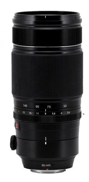 Fujifilm FUJINON XF 50-140mm F2.8 R LM OIS WR + 1.4x WR TC