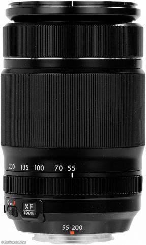 Fujifilm FUJINON XF 55-200mm F3.5-4.8 R LM OIS