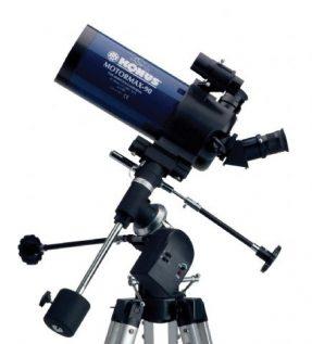 Konus Maksutov-Cassegrain Telescoop Motormax-90 90/1200