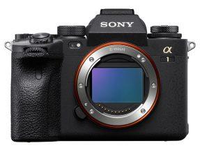 Sony A1 ILCE1B Body PRE ORDER