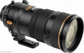 Nikkor AF-S 300mm F/2.8 G ED VR II
