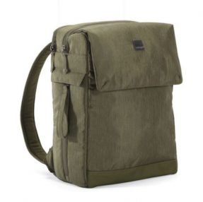 Acme Made Montgomery Street Backpack Green Cameratas