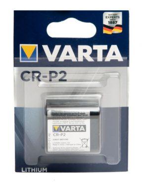 Varta CR-P2