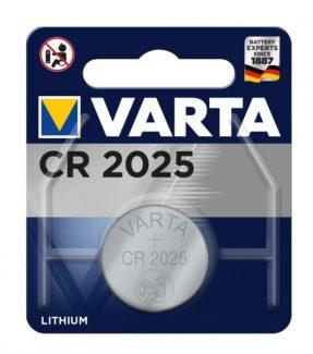 Varta CR2025
