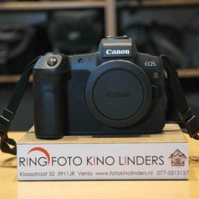 Canon EOS R body occasion