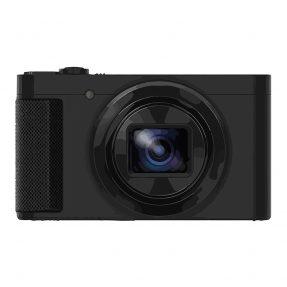 Compact camera's
