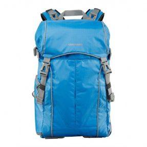 Cullmann ULTRALIGHT 2in1 DayPack 600+ Blauw