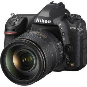 Nikon D780 + AF-S 24-120mm F/4.0 VR