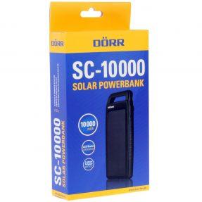 Dörr SC-10000 Solar Powerbank