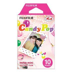 Fujifilm Instax Mini Candypop Instant Film