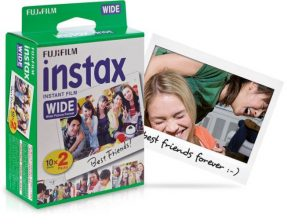 Fujifilm Instant Film Instax Wide double pack