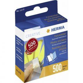 Herma Fotostickers 500 stuks 3x