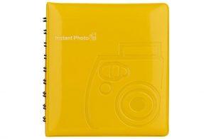 Fujifilm Instax Mini Album Geel
