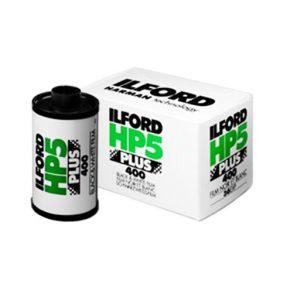 Ilford HP5 Plus 135/24