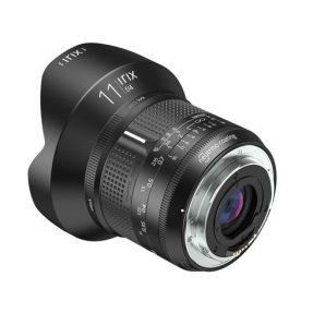 Irix 11mm F/4.0 Firefly Canon