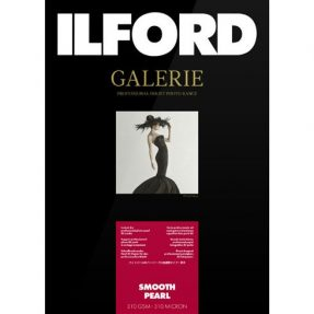 Ilford Galerie Smooth Pearl 310 gsm A4 25 vel